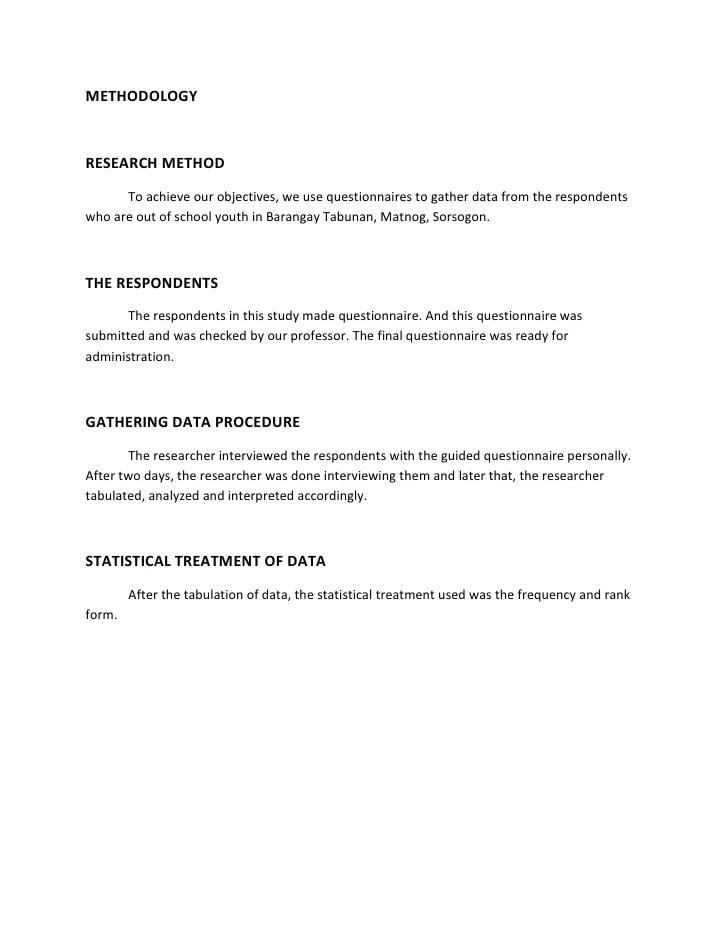 Research Paper Pre Ed 2