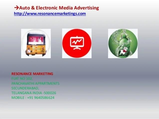 Best Amp Creative Ad Agencies In Hyderabad