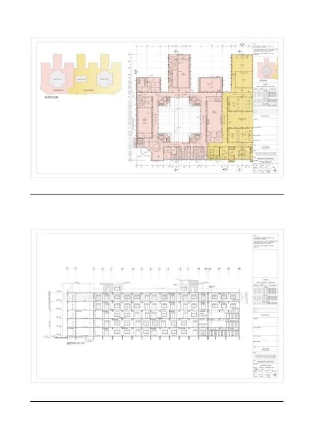 Architectural Cum Civil Draftsman