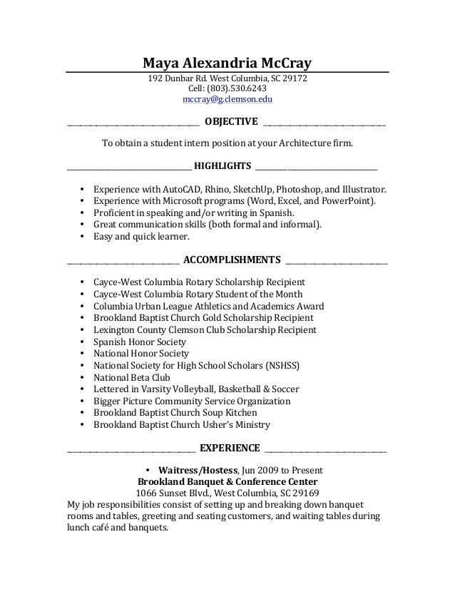 resume writing services in columbia sc
