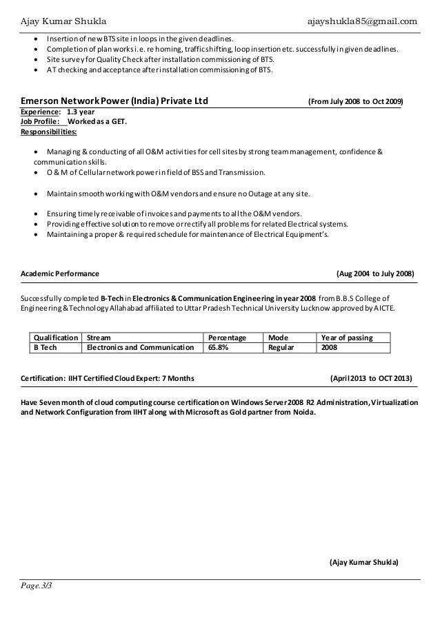 windows vmware administrator resume