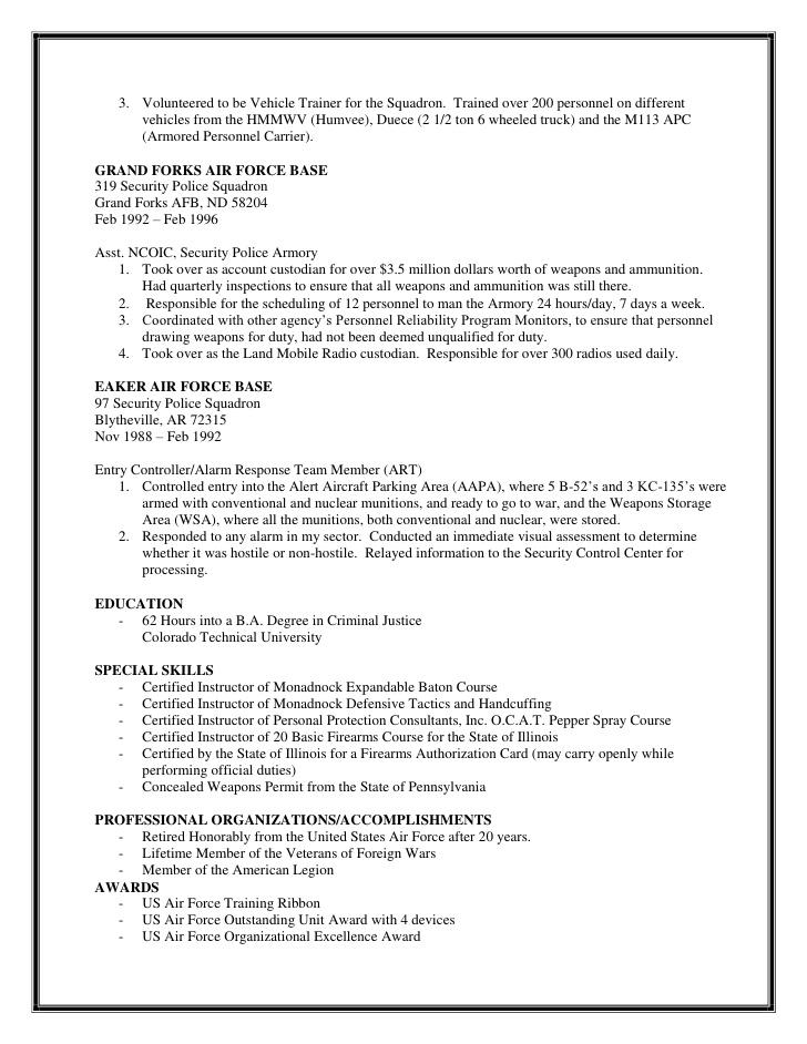 Security Guard Dispatcher Resumes Dispatcher Resume  Police Dispatcher Resume