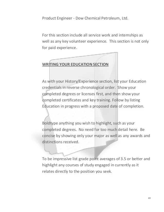 Cover Letter For Fresh Graduate Petroleum Engineer | Free ...