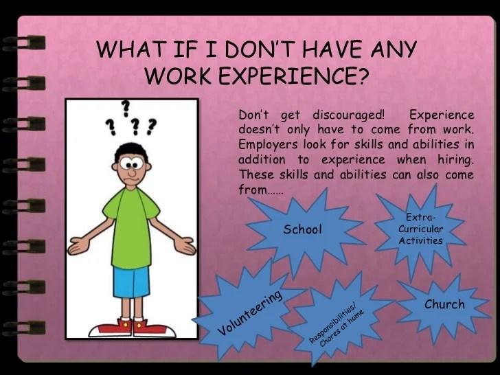 Resume CV Cover Letter 3 Sample Resumes 3 Resume CV Cover