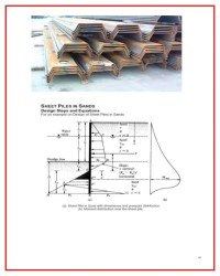 Retaining walls ( )-steel sheet piles ...