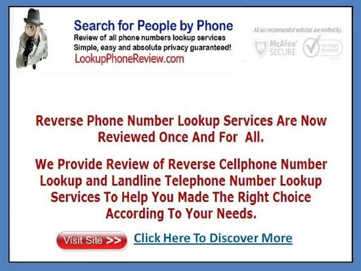 Reverse phone number lookup top review lookup cellphone any phone
