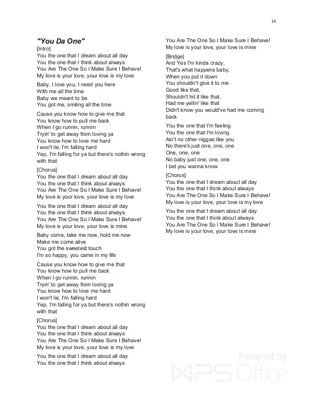 Love And Affection Lyrics Rihanna : affection, lyrics, rihanna, RIHANNA, LYRICS