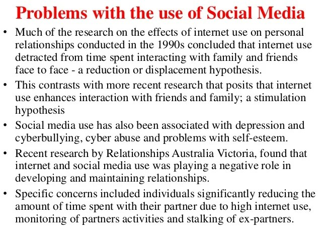 Image result for problems with social media