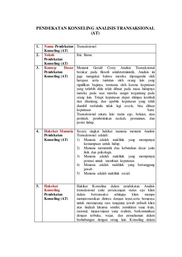 Contoh Makalah Studi Kasus Dalam Bimbingan Dan Konseling Cute766