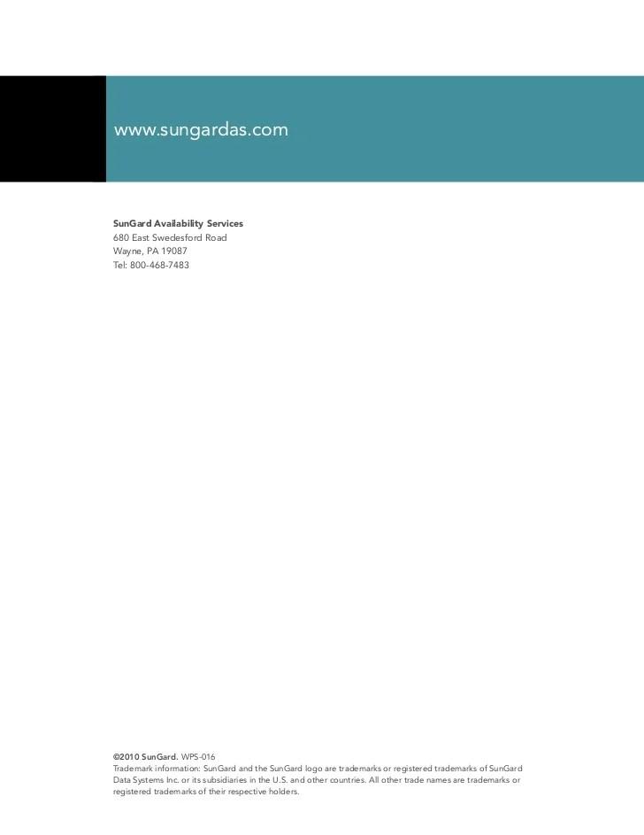 Sungard Data Systems Logo
