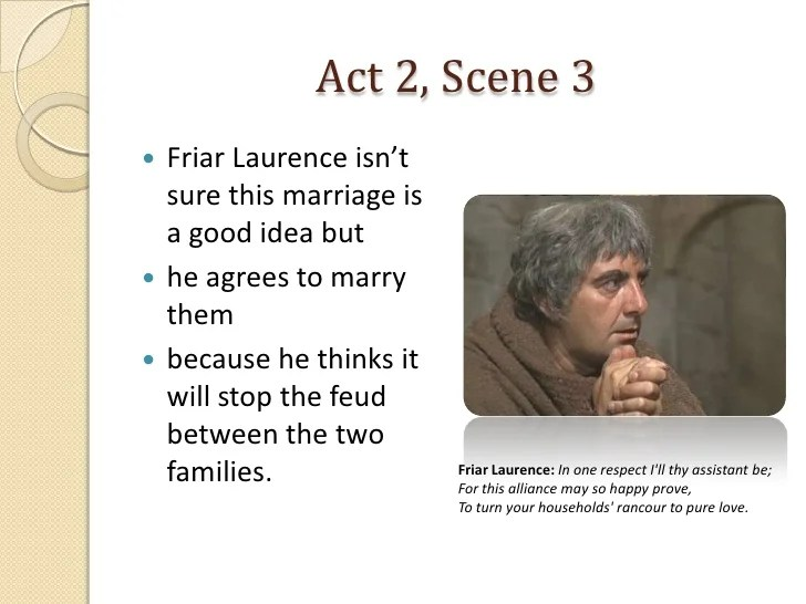 Image Result For Act Scene Summary Romeo And Juliet