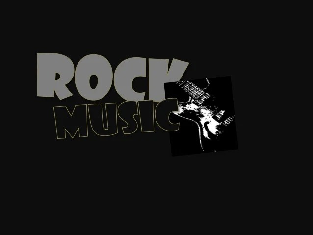 Rock Genre Research