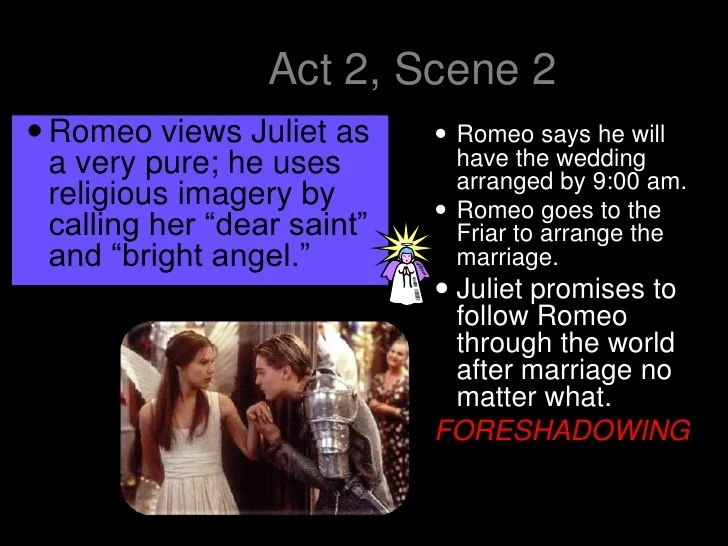 Image Result For Romeo And Juliet Act Scene Balcony Scene