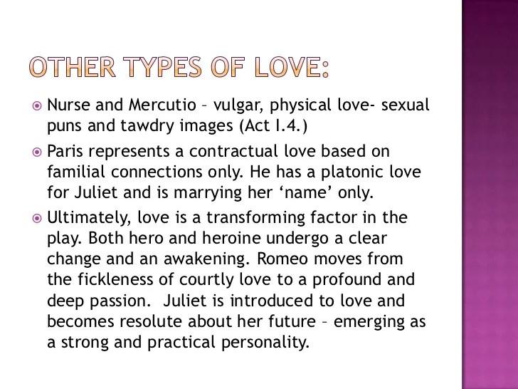 Forbidden love romeo and juliet essay