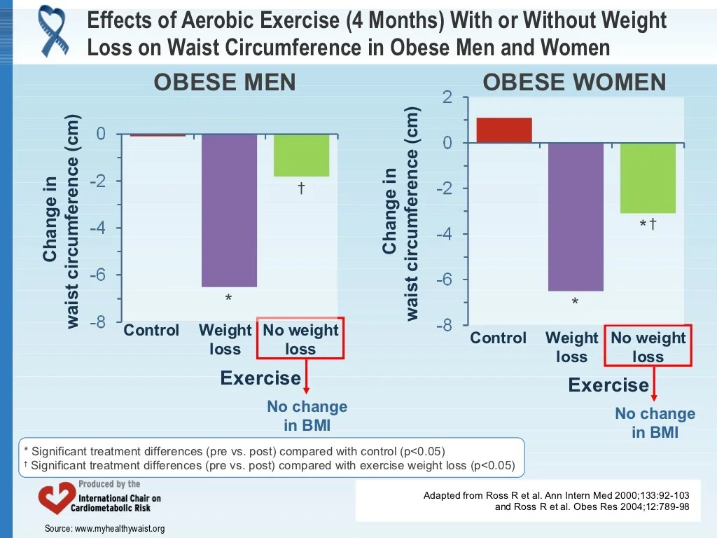 Effects Of Aerobic Exercise 4