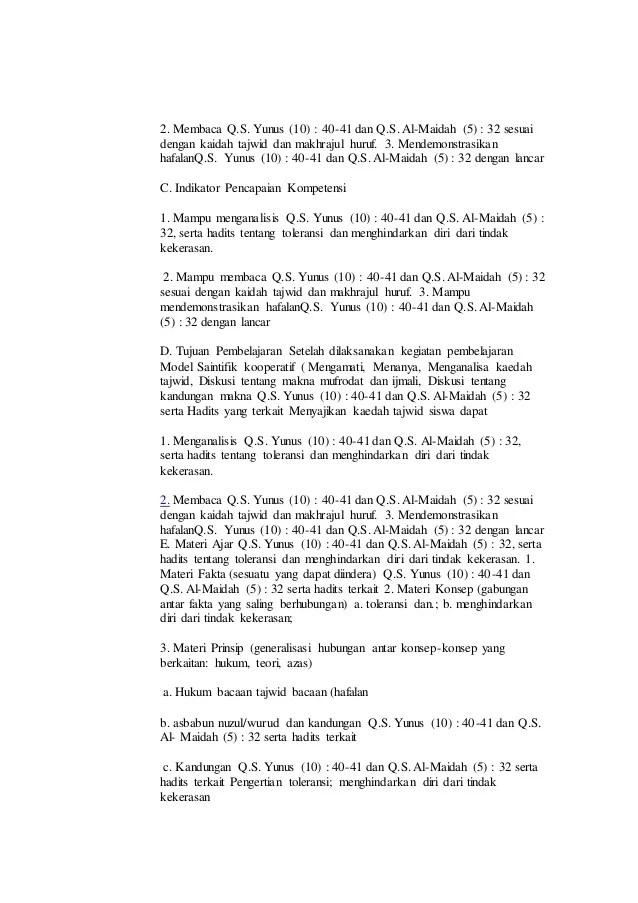Kandungan Al Maidah Ayat 32 : kandungan, maidah, Kandungan, Surah, Maidah, Cute766