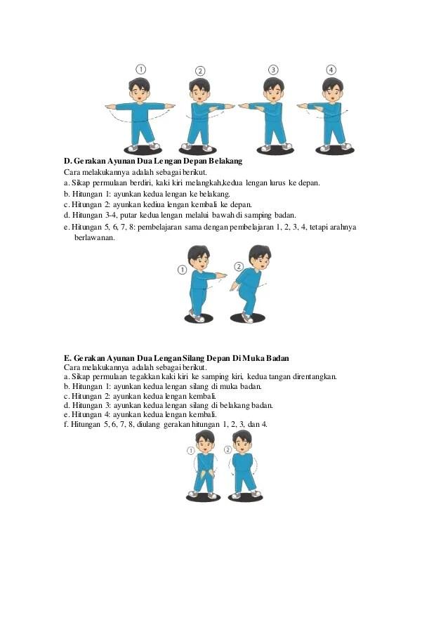 Hitungan Ke-1 Pada Gerakan Ayunan Dua Lengan Bersamaan Ke Kanan Dan Ke Kiri Adalah : hitungan, gerakan, ayunan, lengan, bersamaan, kanan, adalah, Aktivitas, Gerak, Berirama