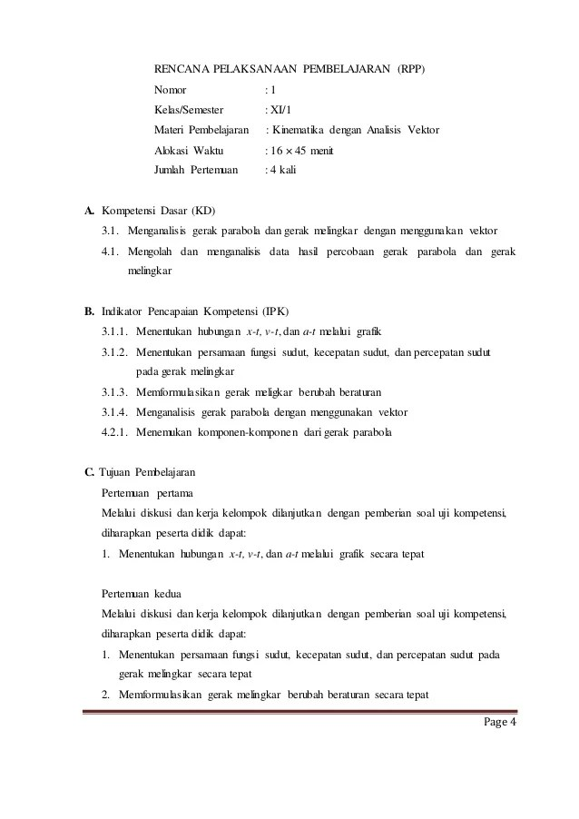 Materi Fisika Kelas 11 Semester 2 Kurikulum 2013 Revisi : materi, fisika, kelas, semester, kurikulum, revisi, Fisika, Kelas