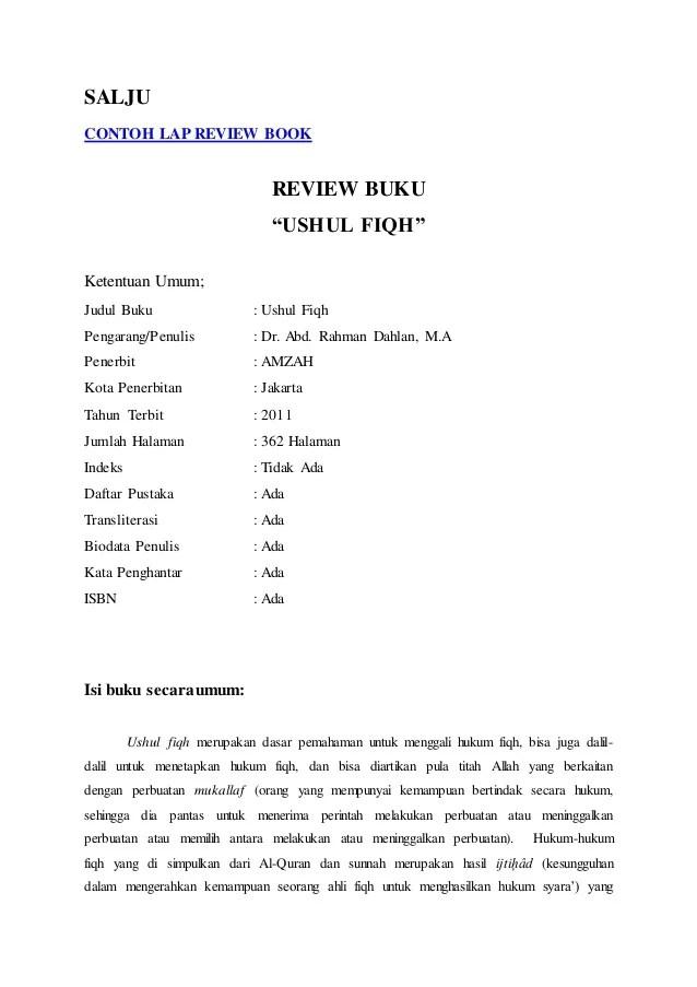 Contoh Book Report : contoh, report, Contoh, Report, Educationcoursework, Cute766