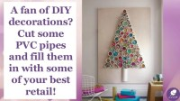Exquisite Salon Decorations Ideas For Christmas
