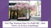 The Absolute Best Salon Window Display Ideas