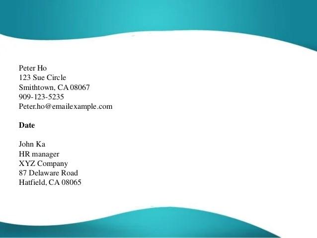 Sample Cover Letter United Nations | Sample Customer Service ...