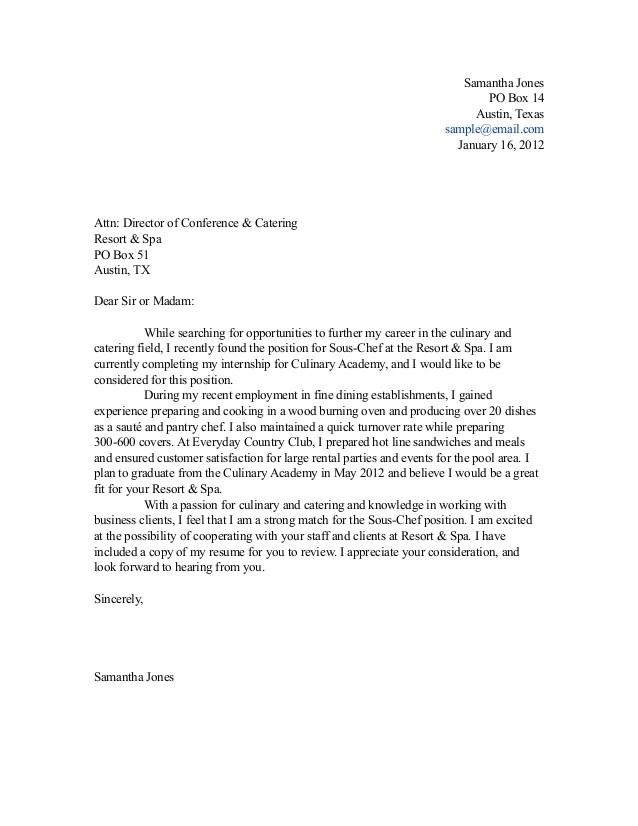 Letter Of Complaint About School Food   Ejemplo Bibliografia De Tesis