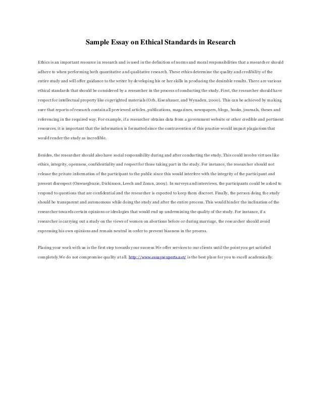 ethical essay on abortion