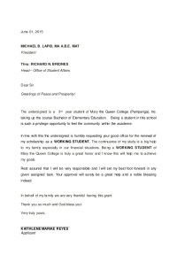 Sample letter of intent scholar,, application renewal ...