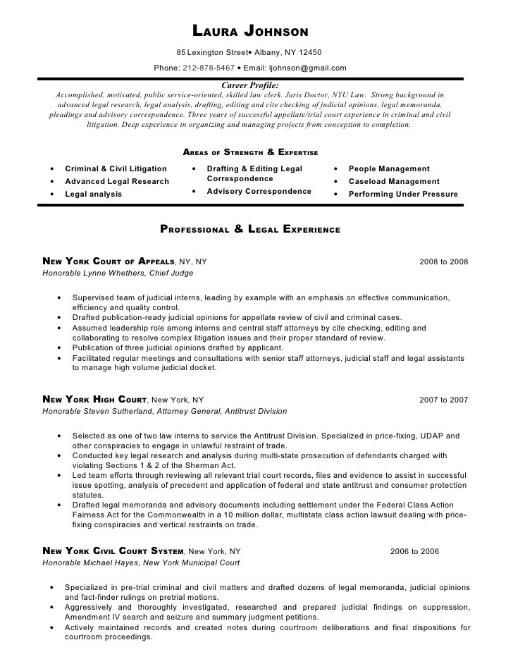 Lawyer Resume Trial Lawyer Cover Letter Attorney Resume Cover