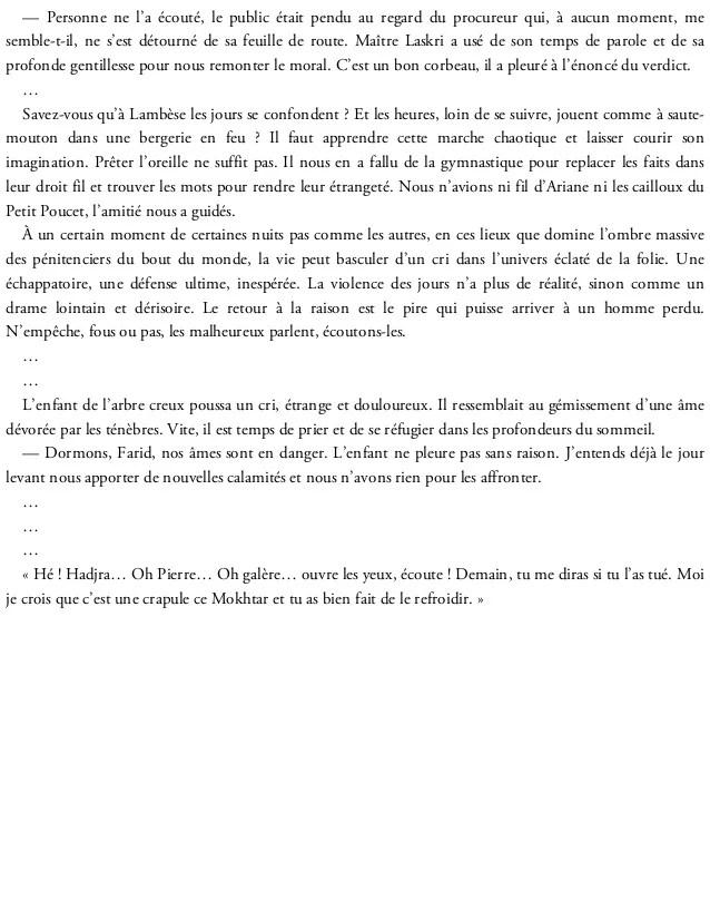L Arbre Du Pendu Paroles : arbre, pendu, paroles, Sansal, Boualem, L-enfant_fou_de_l_arbre_creux
