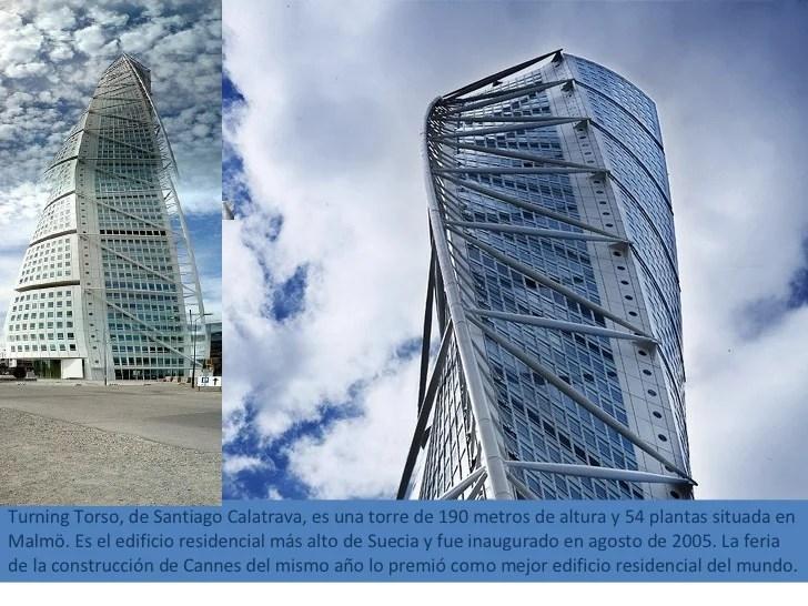 Edificio Calatrava Centro Comercial Calatrava Oviedo