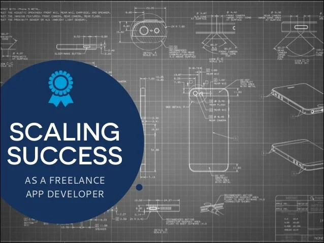 Scaling Success As A Freelance App Developer