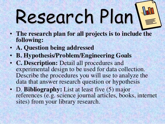 Parts Of A Science Fair Research Paper College Paper Service
