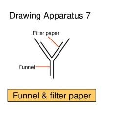 Retort Stand And Clamp Diagram Floor Lamp Wiring Scientific Drawings Drawing Apparatus 6 8