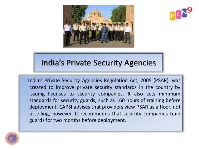 Private 2005 Security Act