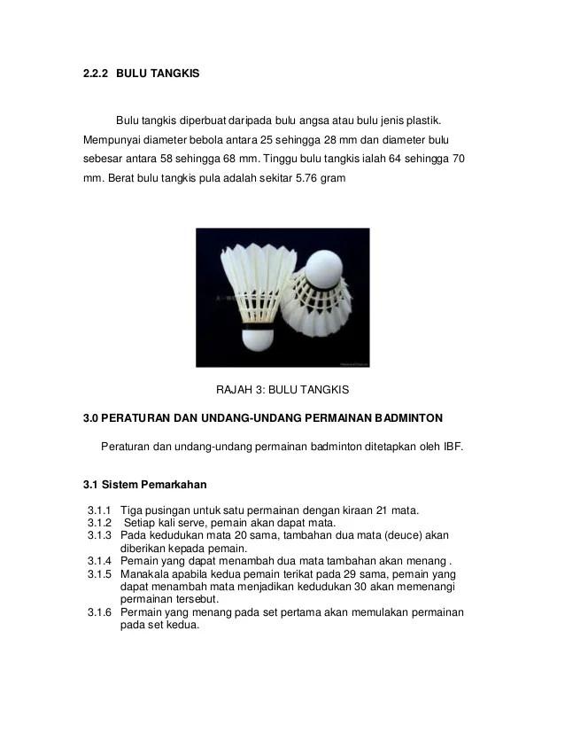 Peraturan Permainan Bulu Tangkis Yang Ditetapkan Oleh Ibf : peraturan, permainan, tangkis, ditetapkan, Sejarah, Dan-perkembangan-badminton