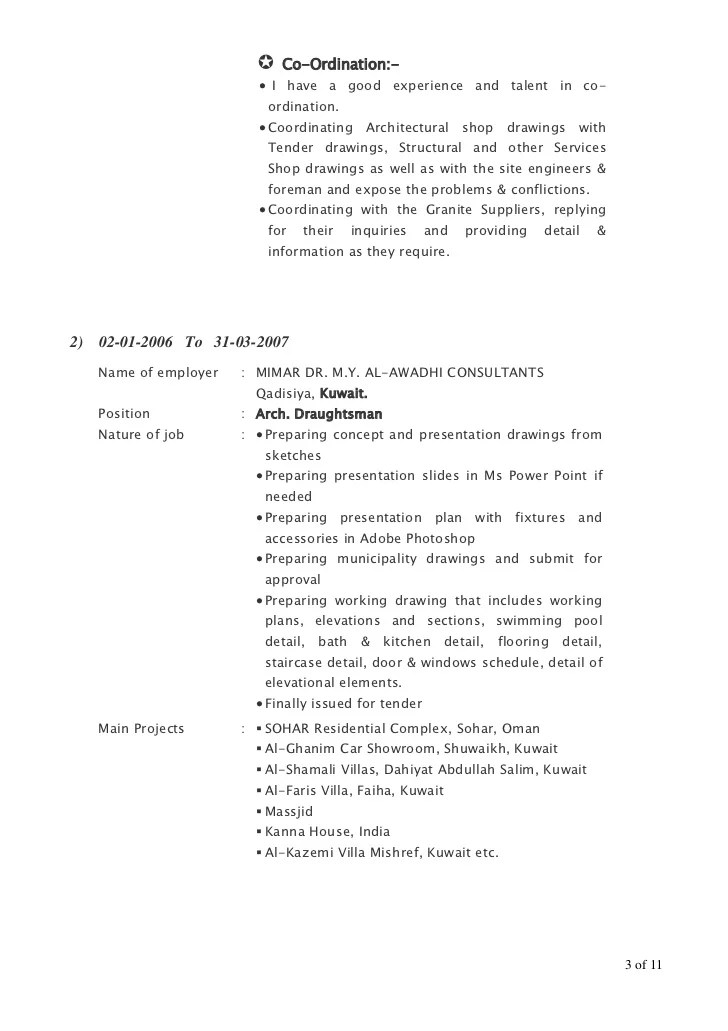 Draftsman Cover Letters - Cover Letter Resume Ideas - tedata.us