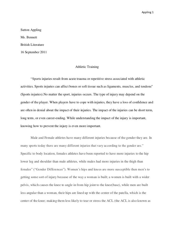 Standout Essays Writing Service Michael Heppell Outline For A