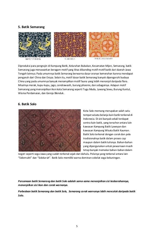 Karya Seni Rupa Terapan Daerah Jawa Tengah : karya, terapan, daerah, tengah, Kliping, Karya, Terapan, Daerah, Tengah, Sketsa