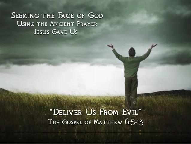 12 7 Matthew Sermon 7