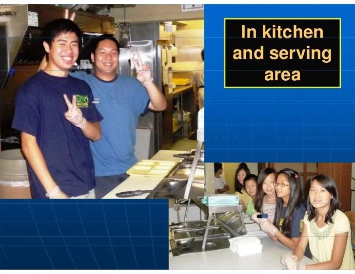 2011 Served Nashua Soup Kitchen Shelter