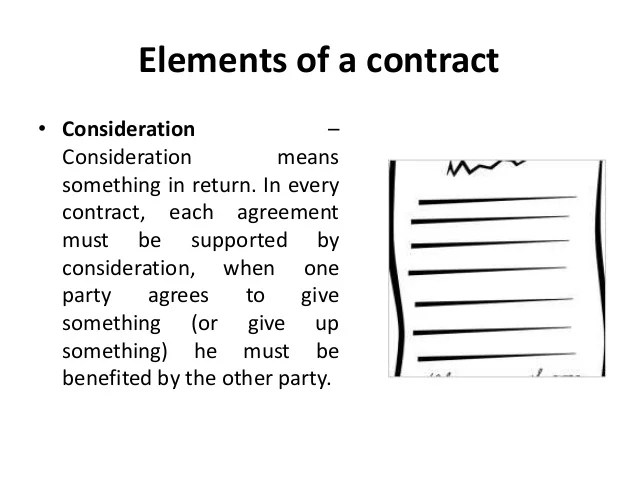 Law of contract  Legal Environment of Business  Business