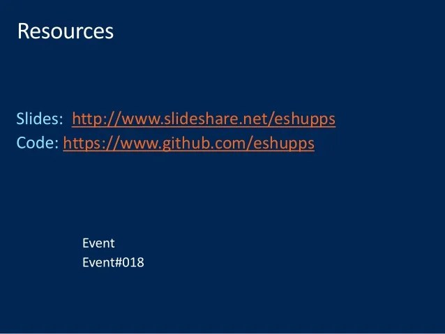 SharePoint and Office 365 Development Workshop