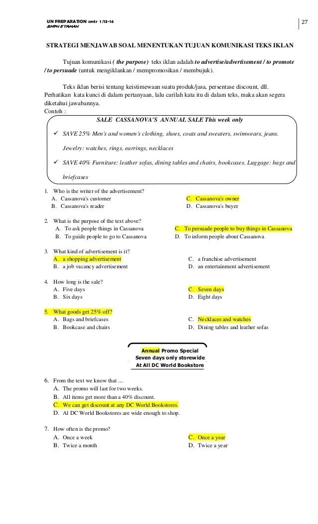 Soal Fabel Pilihan Ganda : fabel, pilihan, ganda, Contoh, Fabel, Pilihan, Ganda, Jawabannya, Berbagi