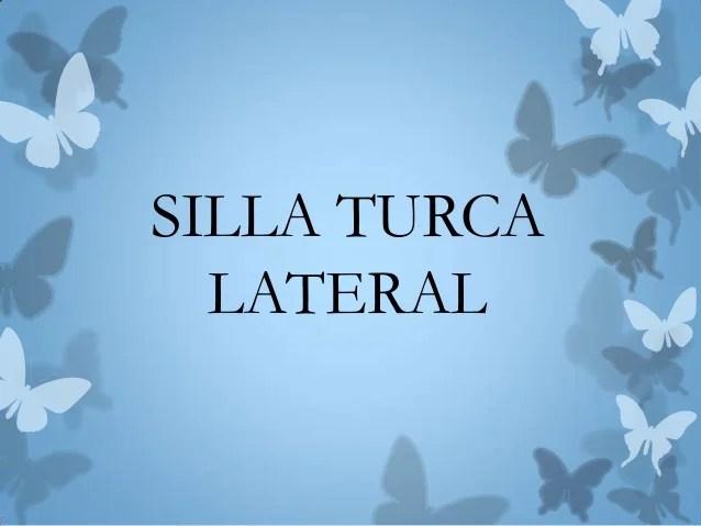 Silla Turca Slideshare