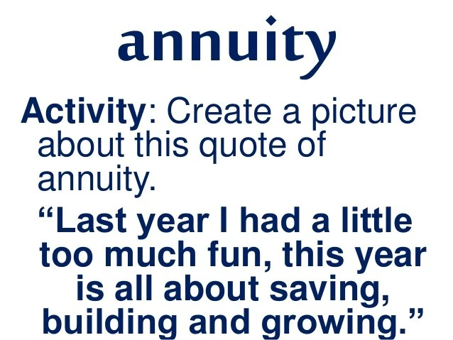 Best Fixed Annuities