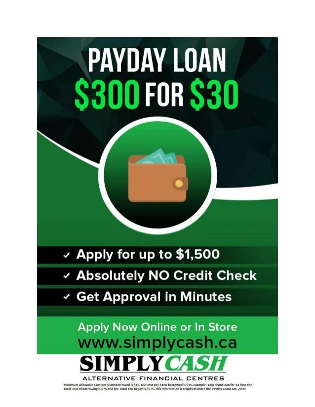 6 four week period fast cash financial loans