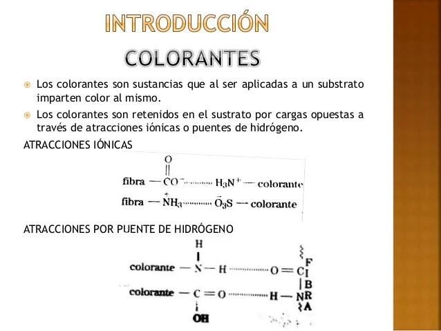 colorantes azo dessincoloriage