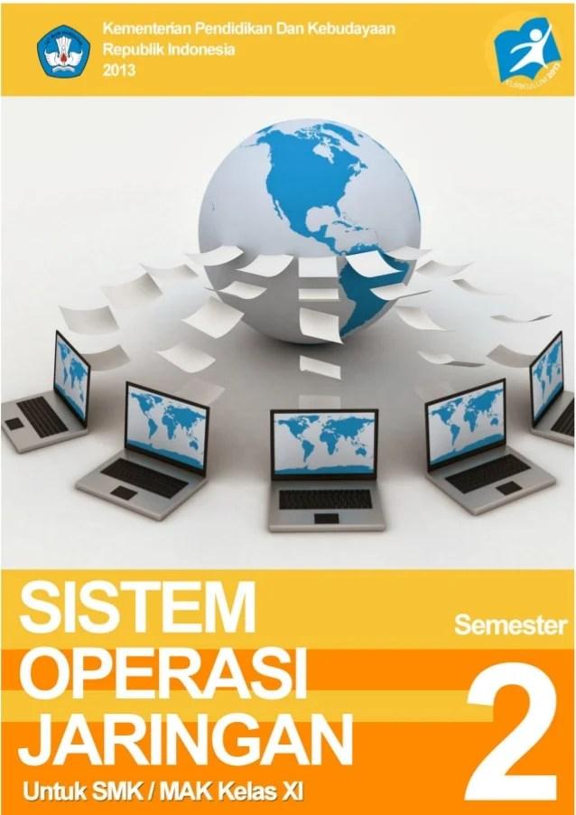 Silabus Sistem Operasi Jaringan Kelas Xii Kurikulum 2013 : silabus, sistem, operasi, jaringan, kelas, kurikulum, Sistem, Operasi, Jaringan
